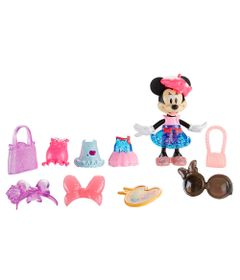 Boneca-com-Acessorios---Disney---Minnie-Mouse---Paris-Chic---Fisher-Price