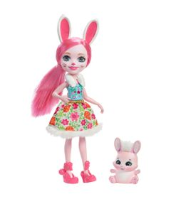 Boneca-Fashion-e-Pet---Enchantimals---Bree-Bunny---Mattel