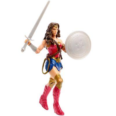 Figura-Articulada---15-Cm---DC-Comics---Liga-da-Justica---Mulher-Maravilha---Mattel