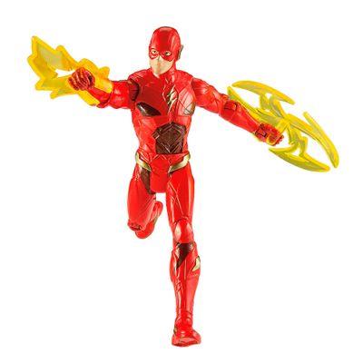 Figura-Articulada---15-Cm---DC-Comics---Liga-da-Justica---The-Flash---Mattel