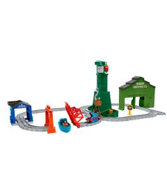 Pista-de-Percurso---Thomas---Friends---Ferrovia-do-Porto---Fisher-Price