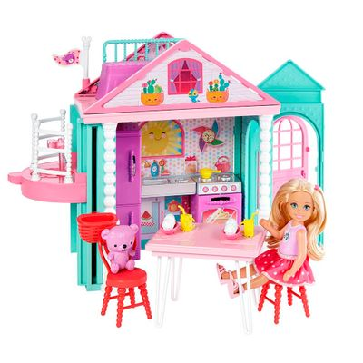 Playset-e-Boneca-Barbie---Fa-Clube-da-Chelsea---Mattel