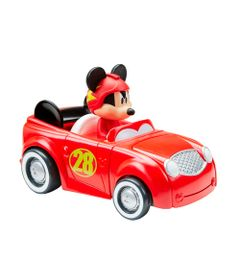 Veiculo-de-Friccao---Disney---Mickey-Aventura-Sobre-Rodas---Pateta-Turbo-Tubster---Fisher-Price