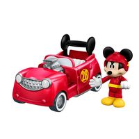 Veiculo-Transformavel-2-em-1---Disney---Mickey-Aventura-Sobre-Rodas---Mickey---Fisher-Price