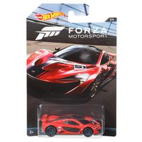 Carrinho-Die-Cast---1-64---Hot-Wheels---Forza-Motorsport---McLaren-P1---Mattel