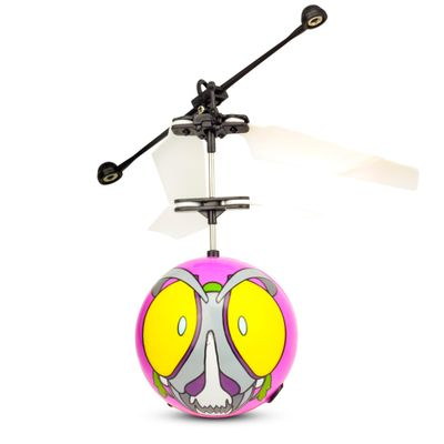Figura-Voadora---Insetocoptero---Zumbidoz---Bezourento---DTC