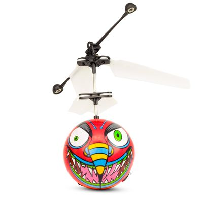 Figura-Voadora---Insetocoptero---Zumbidoz---Perniloko---DTC