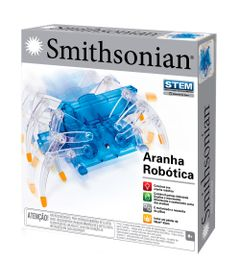Aranha-Robotica---Smithsonian---Abrakidabra