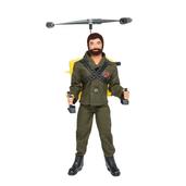 Boneco-de-Acao---30-Cm---Edicao-Especial---Falcon---Turbocopter---Estrela-Frente