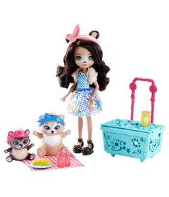 Boneca-Articulada---15-Cm---Enchantimals---Contadoras-de-Historias---Paws-for-a-Picnic---Mattel