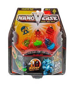 Conjunto-de-Pioes-de-Batalha---NanoVerse---Pack-de-Guerra---Dican