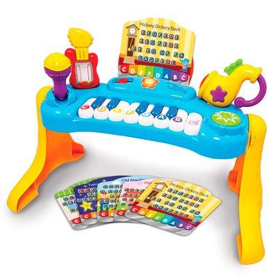 Teclado-Musical---Piano-do-Bebe---Winfun