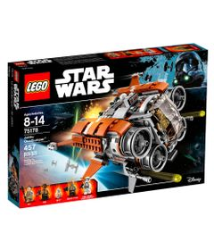 LEGO-Star-Wars---Episodio---VIII---Jakku-QuadJumper---75178