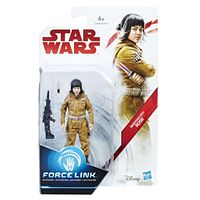 Figura-Articulada---18-Cm---Force-Link---Colecao-2---Disney---Star-Wars---Episodio-VIII---Rose
