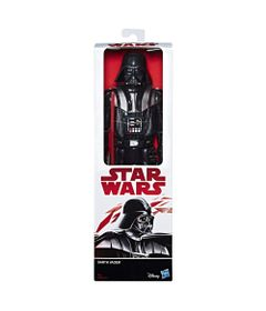 Figura-Articulada---30-Cm---Disney---Star-Wars---Episodio-VIII---Darth-Vader---Hasbro