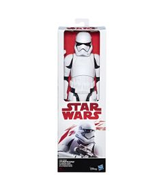 Figura-Articulada---30-Cm---Disney---Star-Wars---Episodio-VIII---Trooper-1---Hasbro