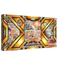 Jogo-Deluxe---Box-Pokemon---Mega-Camerupt-EX---Copag