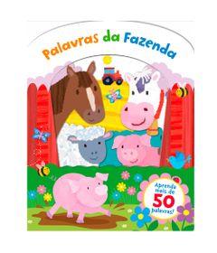 Livro-Infantil---Colecao-Aprenda---Palavras-da-Fazenda---Ciranda-Cultural