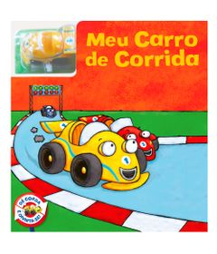 Livro-Infantil---Colecao-Ler-e-Brincar---Meu-Carrinho-de-Corrida---Ciranda-Cultural