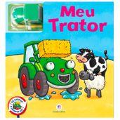 Livro-Infantil---Colecao-Ler-e-Brincar---Meu-Tratorzinho---Ciranda-Cultural