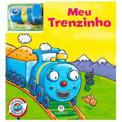 Livro-Infantil---Colecao-Ler-e-Brincar---Meu-Trenzinho---Ciranda-Cultural