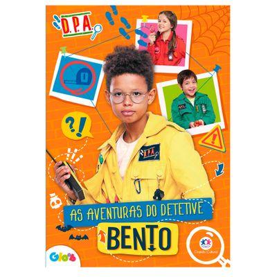 Livro-Infantil---Detetives-do-Predio-Azul---As-Aventuras-do-Detetive-Bento---Ciranda-Cultural