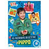 Livro-Infantil---Detetives-do-Predio-Azul---As-Aventuras-do-Detetive-Pippo---Ciranda-Cultural