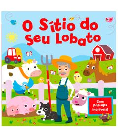 Livro-Infantil---O-Sitio-do-Seu-Lobato-com-Pop-Ups---Ciranda-Cultural