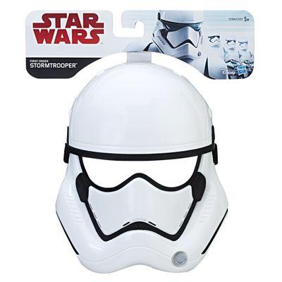 Mascara-Basica---Disney---Star-Wars---Episodio-VIII---Regular-Trooper---Hasbro
