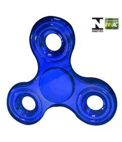 Hand-Spinner-Anti-Stress-Certificado---Fidget-Spinner-Special-Metalizado---Azul---Candide