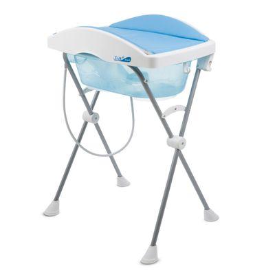 Banheira-com-Trocador---Tchibum---Azul---Burigotto