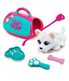 Conjunto-Pet-Parade---Carry-Kit---Bolsinha-e-Mini-Figura-com-Acessorios---Multikids