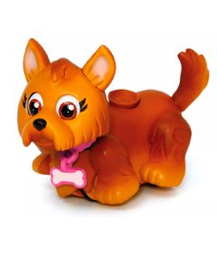 Mini-Figura---Pet-Parade---Cachorrinho-Marrom---Multikids