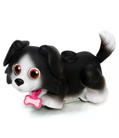 Mini-Figura---Pet-Parade---Cachorrinho-Preto---Multikids