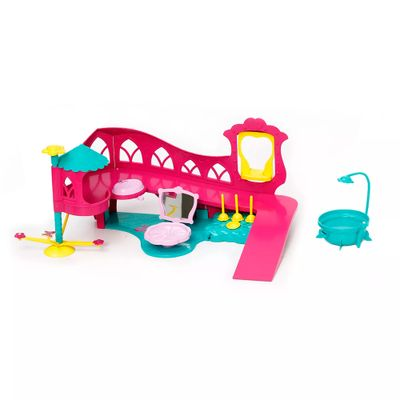 Playset-e-Mini-Figuras---Pet-Parade---Join-The-Club-Play-World---Multikids