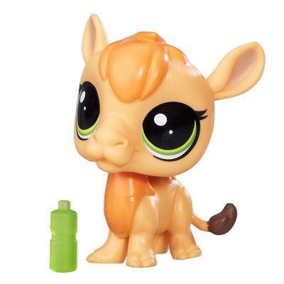 Mini-Boneca-Littlest-Pet-Shop---Garbanzo-Hillville---Hasbro