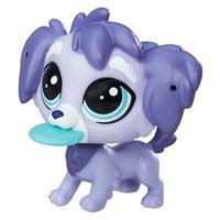 Mini-Boneca-Littlest-Pet-Shop---Petey-Plumford---Hasbro