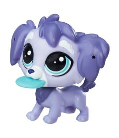 Mini-Boneca-Littlest-Pet-Shop---Petey-Plumford---Hasbro