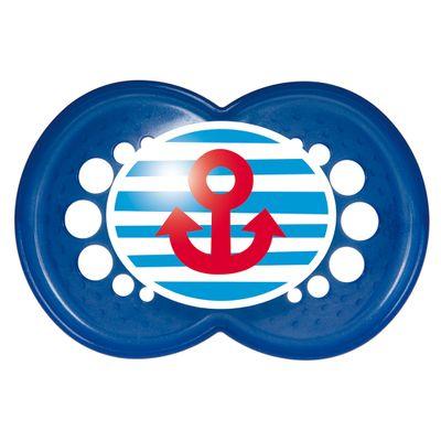 Chupeta-Pearl-Silk-Touch-Boys---Fase-2---Azul---Marinheiro---MAM