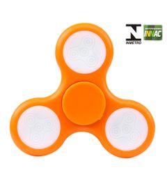 Hand-Spinner-Anti-Stress-Certificado---Fidget-Spinner-Giraluz---Laranja---DTC