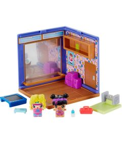 Playset-e-Mini-Figura---My-Mini-MixieQ-s---Academia-de-Ginastica-Roxa---Mattel