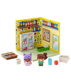 Playset-e-Mini-Figura---My-Mini-MixieQ-s---Mercadinho---Mattel