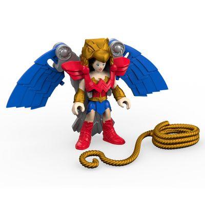 Bonecos---Imaginext-DC-Super-Amigos---Mulher-Maravilha-com-Traje-de-Voo---Fisher-Price