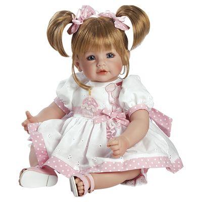 Boneca-Adora-Doll---Happy-Birthday-Baby---Shiny-Toys