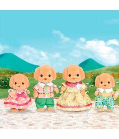 Sylvanian-Families---Familia-Poodle-Toy---Epoch