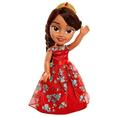 Boneca---Disney---Elena-Of-Avalor---Elena-Vestido-de-baile---Sunny