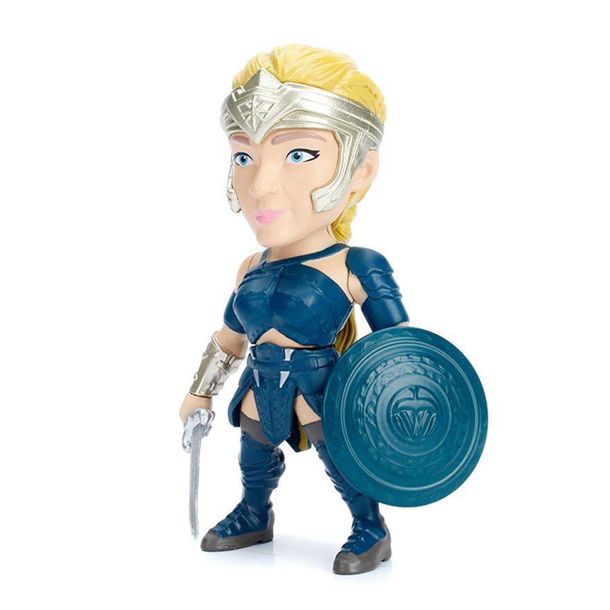 Figura-Colecionavel-10-Cm---Metals---DC-Comics---Wonder-Woman---General-Antiope---DTC