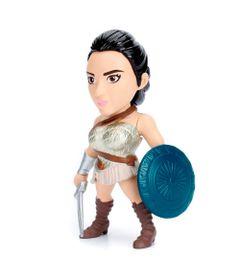 Figura-Colecionavel-10-Cm---Metals---DC-Comics---Wonder-Woman---Princesa-Diana---DTC