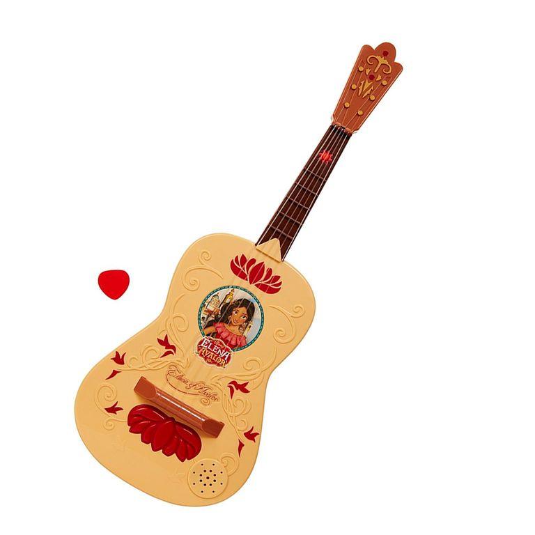 Guitarra Disney Elena Of Avalor Sunny Ri Happy Brinquedos
