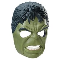 Mascara-Eletronica---Disney---Marvel---The-Incredible-Hulk---Hasbro